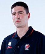 北京优肯国际篮球俱乐部-Dimitrije