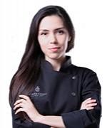 深圳甜蜜时光烘焙学校-Dinara Kasko