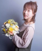 深圳果颜花艺培训学校-COCO