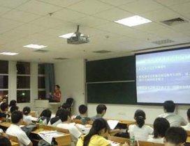 北京环球北美考试院照片