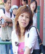 北京五色园艺术设计培训 -肖老师