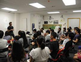 北京ACG国际艺术教育照片
