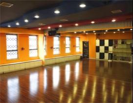 西安美亚舞蹈俱乐部照片