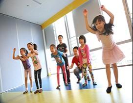 重庆卓美儿童英文戏剧学院照片