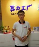北京瓦力工厂-蔡蔡老师