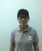 杭州和平鸽教育-许燕