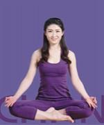 青岛禅林瑜伽-杨老师