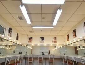 杭州图雅化妆美甲学校照片