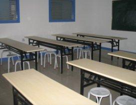 济南硅谷培训学校照片