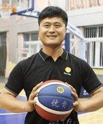北京优肯国际篮球俱乐部-安鹏飞(经理)