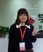 厦门学大教育-阮丽萍