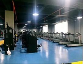 西安怀特健身学院照片