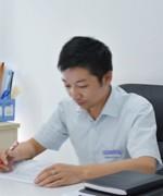 湖南学成国际教育-范超军