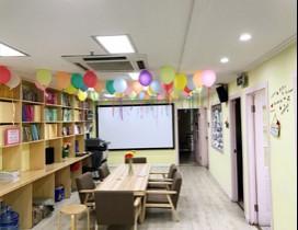 上海文三路国际语言学院照片