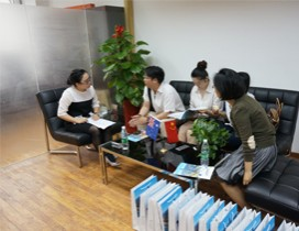 北京澳创移民留学照片