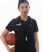 上海李秋平篮球学校-张旭