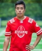 杭州巨石达阵青少年美式橄榄球学院-闵锐