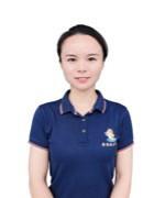 杭州金海豚金思维-芳芳老师