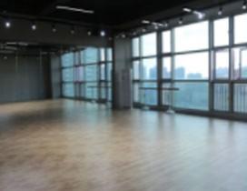 深圳艺尚舞蹈培训照片