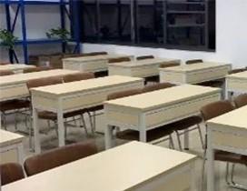 无锡中政教育照片