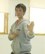 杭州樱花国际日语-酒井真智子