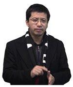 上海恩波考研-徐明德