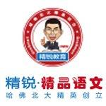上海精锐·精品语文
