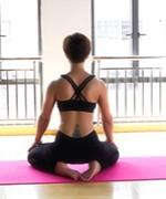 深圳罗曼瑜伽-庞丽