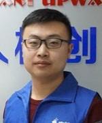 北京蚂蚁向上机器人-梁老师