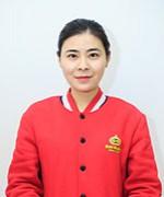 重庆贝尔机器人儿童学院-杨娜萍