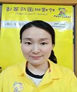 武汉柠檬树国际英语-Stella