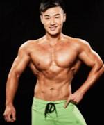 杭州凯格曼健身学院-王宇