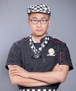 无锡子衿烘焙培训学校-黄亮老师Andy