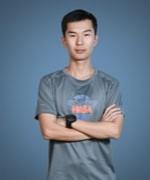 上海全力以赴篮球学院-钟一帆