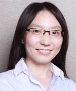 宁波纬亚教育-Willa Qiu