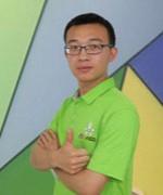 北京机器人教育-王军江