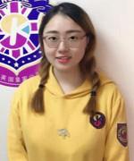 天津SK英国皇家少儿英语-尹少闻(Vivian)