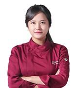 广州甜蜜时光烘焙学校-Ashely Sungeun Kim