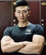 深圳优私健身学院-冯浩
