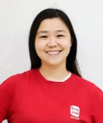 郑州励步英语-Yolanda