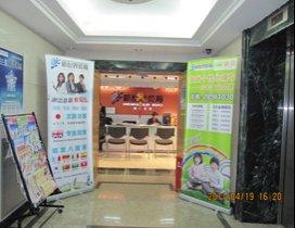 杭州新世界教育照片