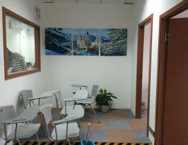 同济欧洲语言中心照片