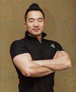 西安创体健身学院-周海
