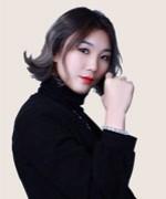 重庆琦品美发学校-赵婷 Lucy