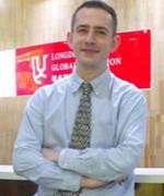 合肥新动态国际英语-Alexander Dieudonne