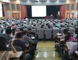 郑州学尔森教育照片