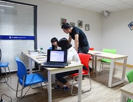 长沙太格教育照片