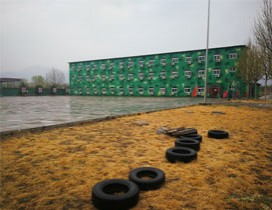 北京引航者教育照片