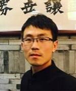 南京秦汉胡同-金老师