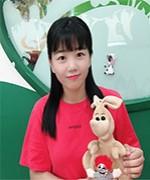 武汉亲亲袋鼠国际早教中心-susan老师